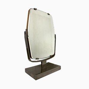 Bauhaus Industrie Spiegel von CWAlbert, 1950er