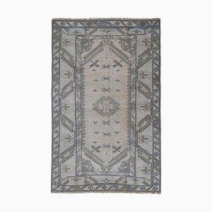Turkish Oushak Milas Carpet, 1970s