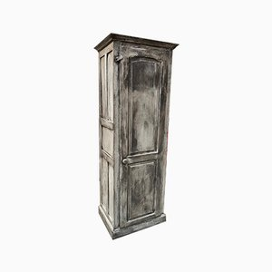 Patinated Wardrobe