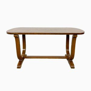 Vintage Art Deco Coffee Table