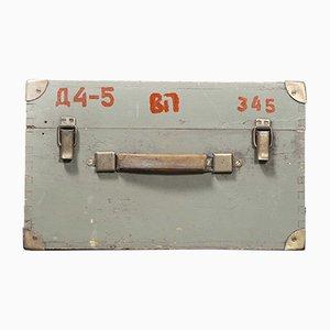 Scatola modello 256.6 industriale, Russia, anni '60