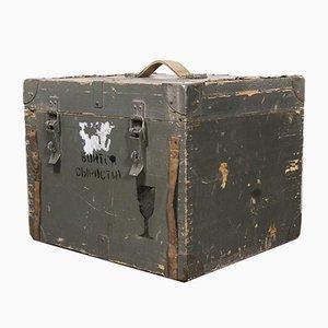 Russische Modell 256.8 Industrie Box, 1960er