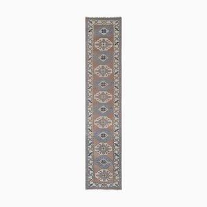 Anatolischer Vintage Oushak Kars Teppich, 1970er
