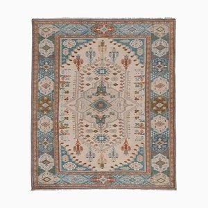 Türkischer Vintage Kars Teppich in Karruss