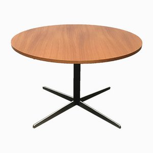 Mid-Century German Dining Table from Wilhelm Renz