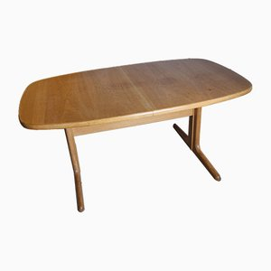 Mid-Century Danish Dining Table for Skovby