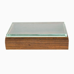 Box by Pietro Chiesa for Fontana Arte, 1930s