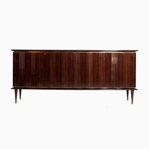Rosewood Sideboard by Melchiorre Bega, 1950s