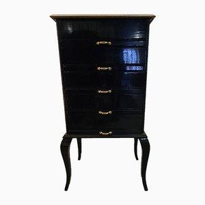 Antique Art Nouveau Dressing Table