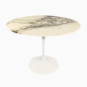 Marble Tulip Table by Eero Saarinen for Knoll Inc. / Knoll International, 1960s