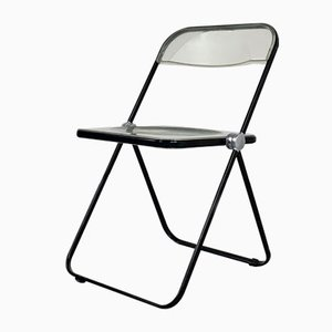Third Folding Chair by Giancarlo Piretti for Castelli / Anonima Castelli, 1960s