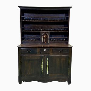 19th Century Chestnut Dresser