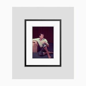 Dirk Bogarde Framed in Black by Baron