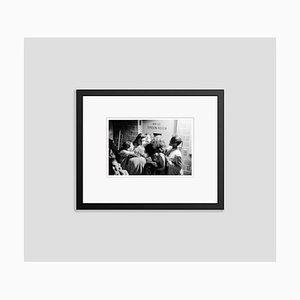 Elvis Adoration Archival Pigmentdruck in Schwarz von Phillip Harrington