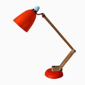 Maclamp Tischlampe von Terence Conran für Habitat, 1960er