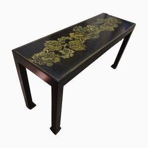 Console Table by Paul Poiret for Atelier Martine, 1920s