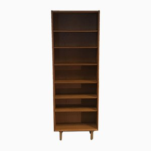 Oak Shelf by Poul Hundevad for Hundevad & Co., 1970s