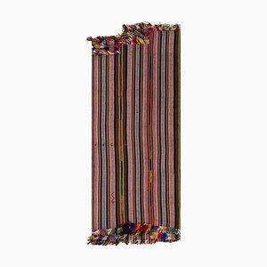 Vintage Kurdish Kilim Rug