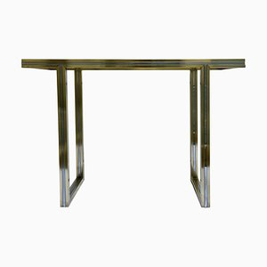 Console Table by Romeo Rega, Italy, 1970