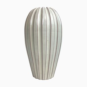 Mid-Century Vase by Vicke Lindstrand, 1940s