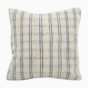 Vintage Beige Pillow Cover