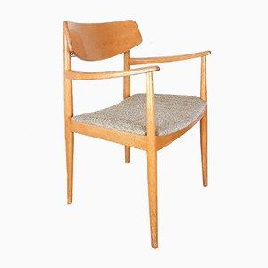Mid-Century Office Chair, 1970s