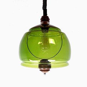 Mid-Century Pendant Lamp from Sijaj Hrastnik