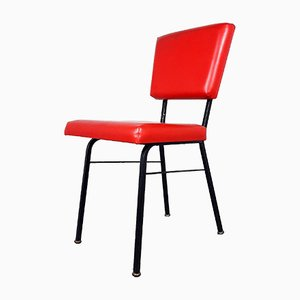 Mobili Polli Dining Chair, Italy, 1969