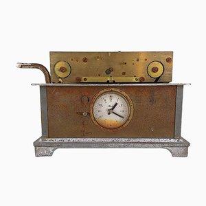 Antiker Time Bürk Recorder