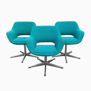 Mid-Century Office Chair by Stol Kamnik, 1970s