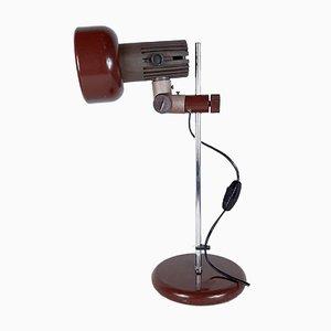 Lampe de Bureau Mid-Century, 1980s