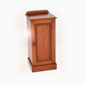 Antique Victorian Bedside Cabinet