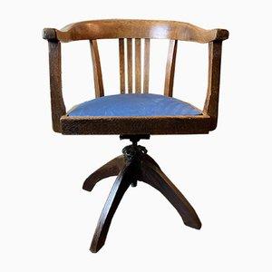 Swivel Chair, 1930s