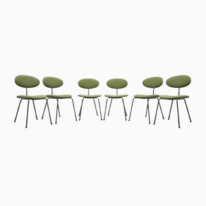 Dining Chairs by Hans Bellmann for Domus, 1950s, Set of 6