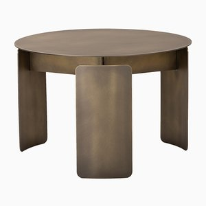 Table Basse Shirudo par Elisa Honkanen pour Mingardo