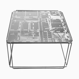 Cue Coffee Table by Briggs & Cole