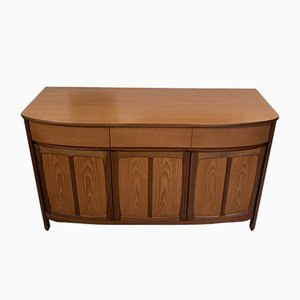 Teak Sideboard by Nathan for Nathan, 1970s