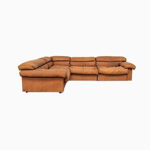 Erasmo Corner Sofa by Tobia & Afra Scarpa for B&B Italia / C&B Italia, 1970s