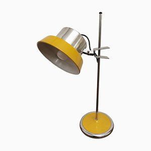 Vintage Tischlampe von Targetti Sankey, 1970er