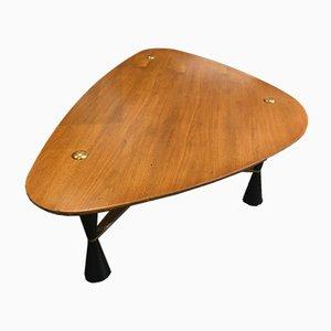 Table Basse par Edward Wormley, 1950s