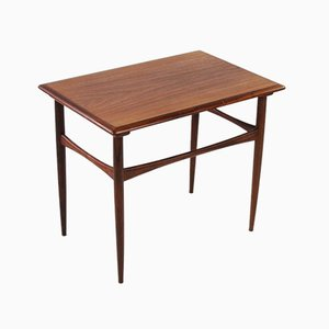 Mid-Century Side Table from Skovmand Andersen