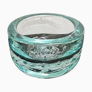 Mid-Century Italian Murano Glass Centerpiece Bowl by Barovier, 1960s