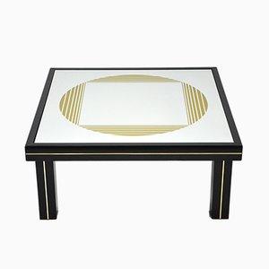 Vintage Coffee Table by Gianni Celada for Fontana Arte
