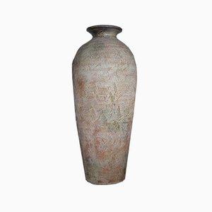 Hohe Vintage Vase