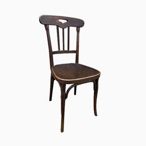 Bentwood Side Chair from Jacob & Josef Kohn, 1900s