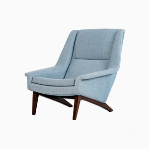 4410 Sessel von Folke Ohlsson für Fritz Hansen, 1960er