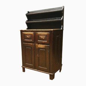 Rustic Sideboard, 1800s