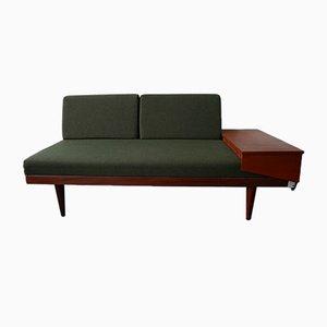 Sofá cama Mid-Century de Ingmar Relling para Ekornes