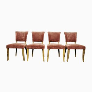 Halo Mimi Dining Chairs from Timothy Oulton, 2000s, Set of 4