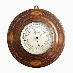 Antikes Barometer von Fraser & Elrick, 1930er